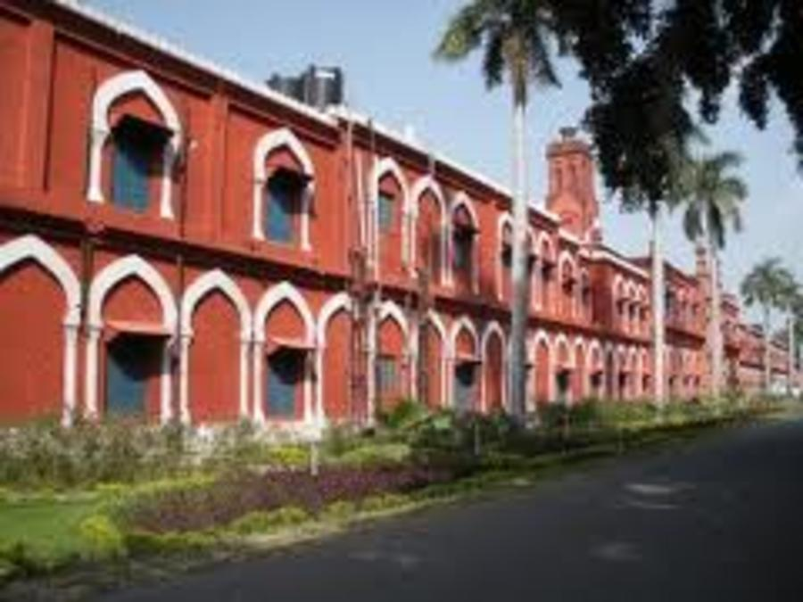 West Bengal State University, North 24 Parganas