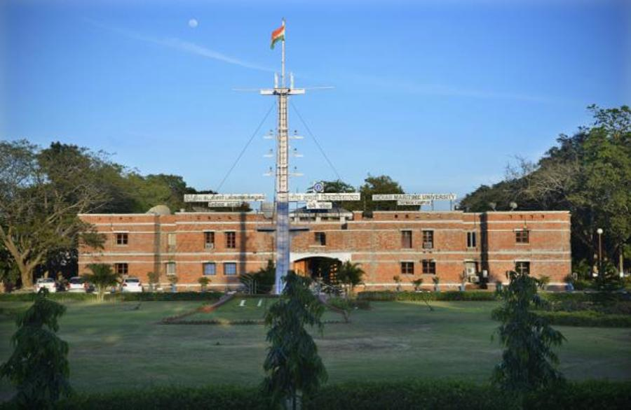 Indian Maritime University (IMU), Chennai