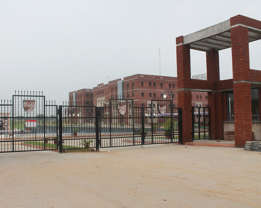 JECRC University, Jaipur