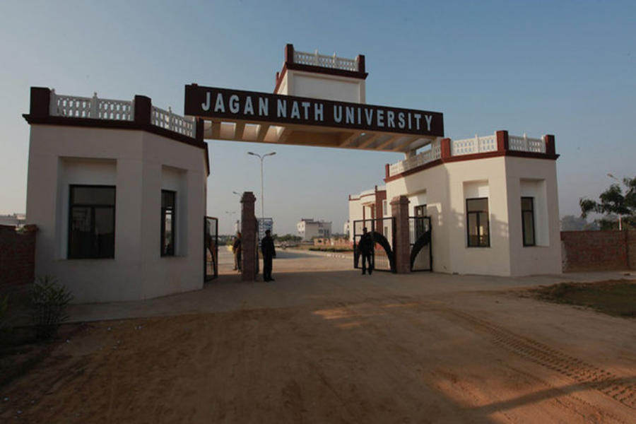 Jagan Nath University, Jhajjar