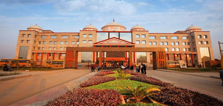 KR Mangalam University (KRMU), Gurgaon