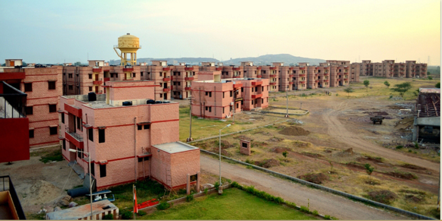 Sardar Patel University of Police, Security and Criminal Justice, Jodhpur
