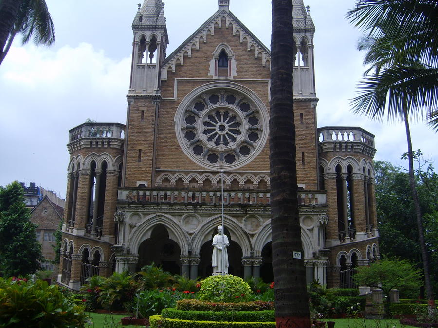 University of Mumbai, Mumbai