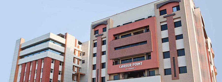 Career Point University (CPU), Kota