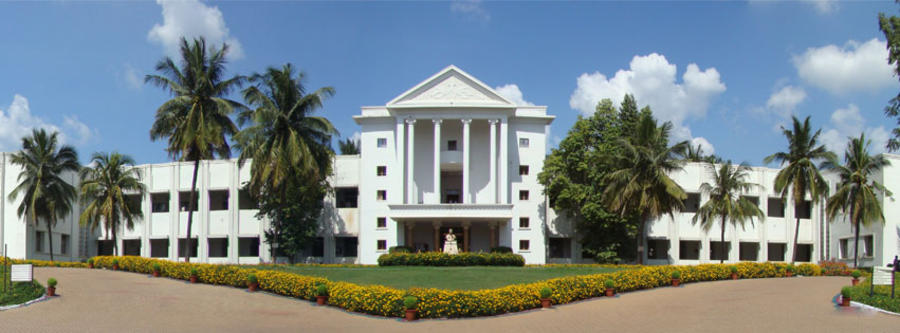 KLE Technological University, Hubli, Karnataka