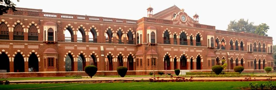Dayalbagh Educational Institute (Deemed University) Dayalbagh, Agra