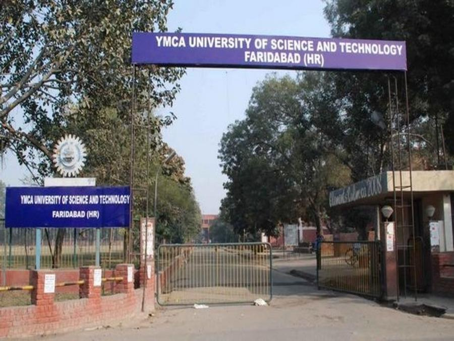 YMCA University of Science and Technology, Faridabad