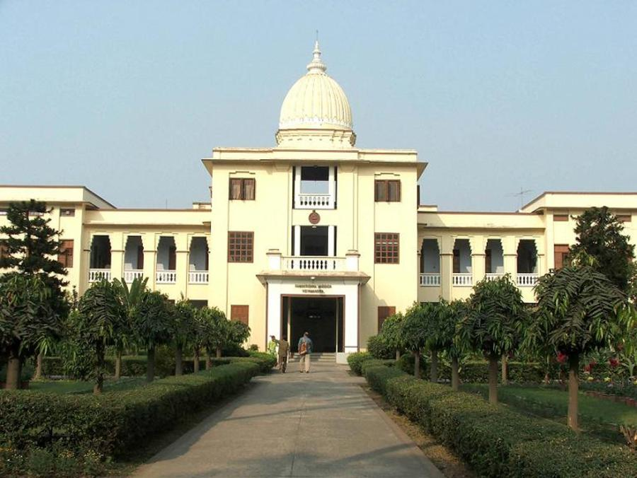 University of Calcutta, Kolkata