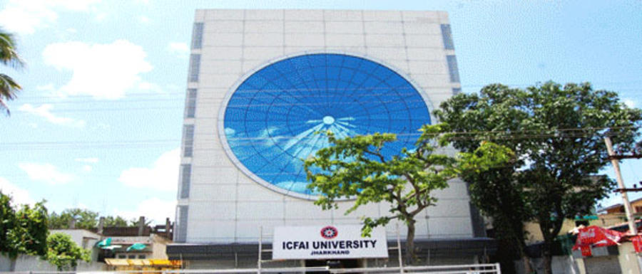 ICFAI University, Ranchi