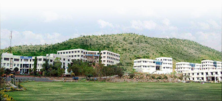 Pacific University, Udaipur