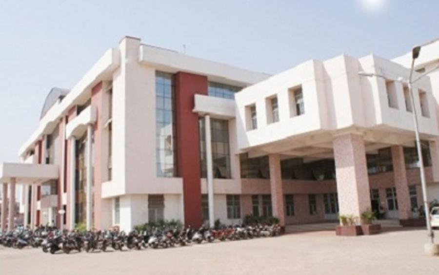 Ayush & Health Science University Chhattisgarh (AHSUC), Raipur