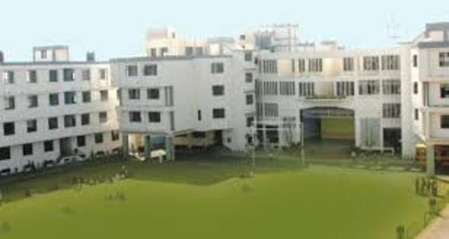 The IIS University, Jaipur
