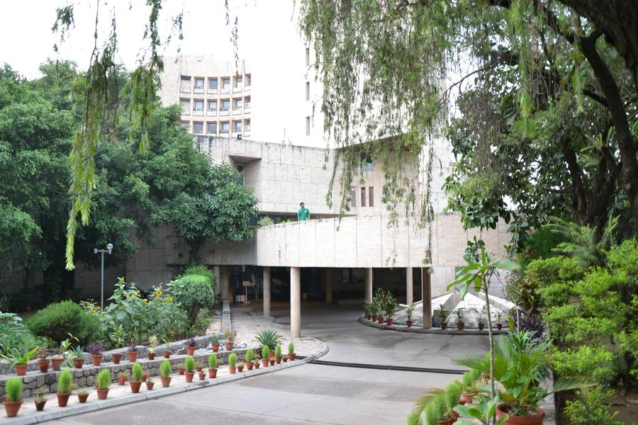 Indian Institute of Foreign Trade (IIFT), New Delhi
