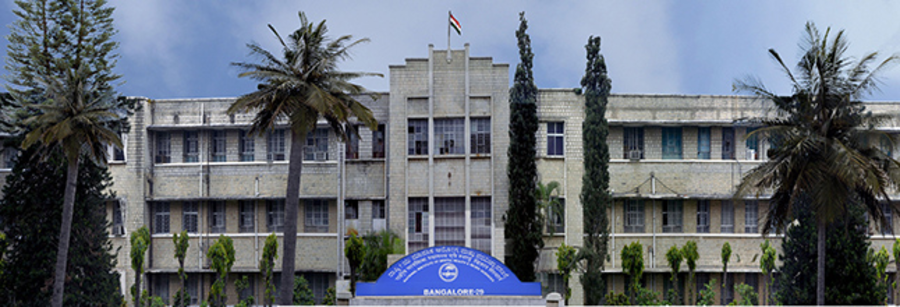 National Institute of Mental Health and Neurosciences (NIMHANS), Bangalore