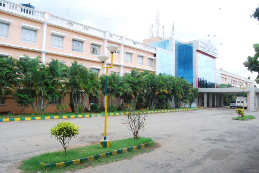 Sri Siddhartha University, Tumkur