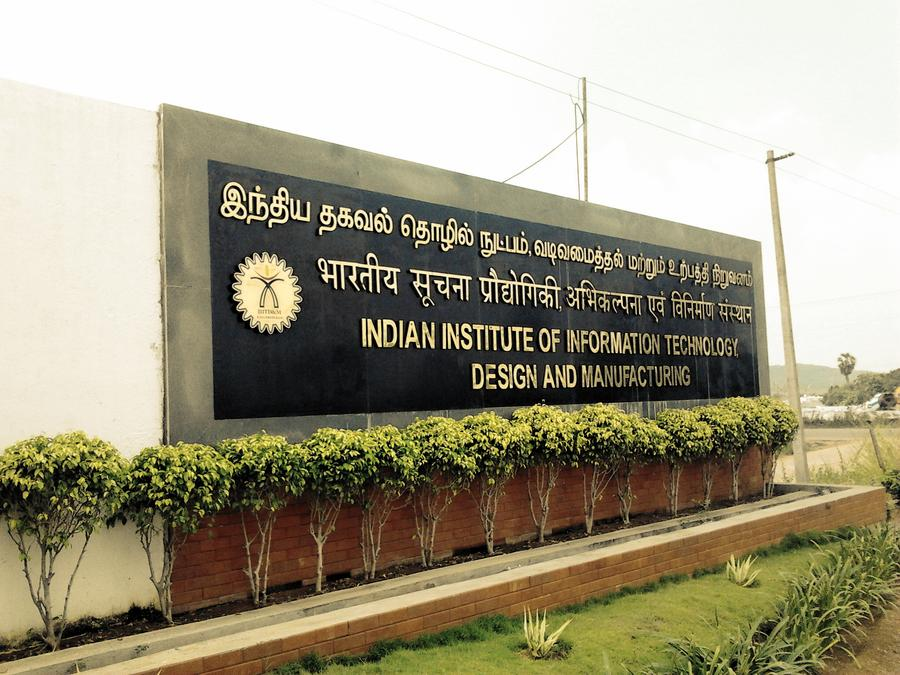 Indian Institute of Information Technology, Design and Manufacturing, Jabalpur