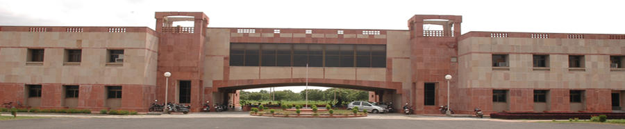 Indian Institute of Information Technology and Management, Gwalior