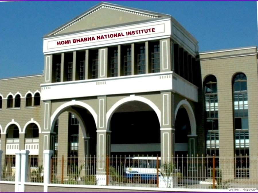 Homi Bhabha National Institute (HBNI), Mumbai