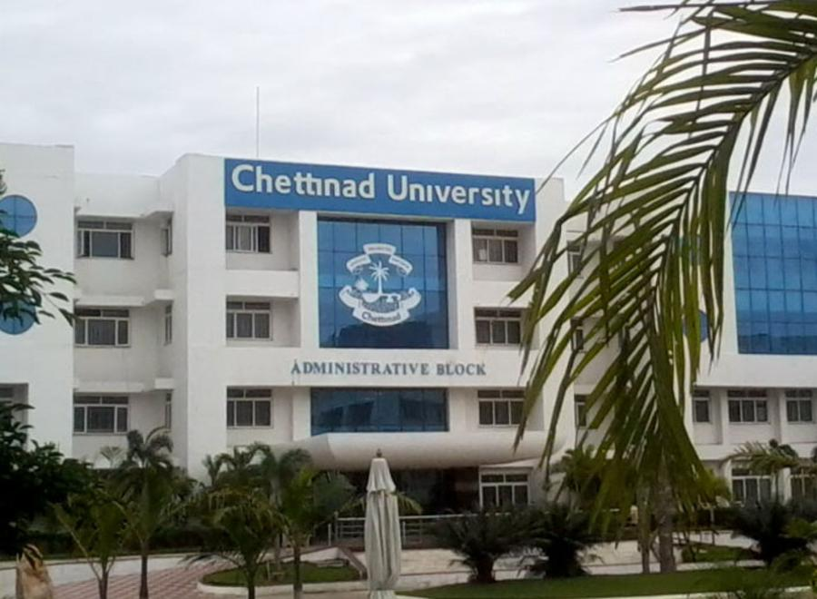 Chettinad University, Kanchipuram