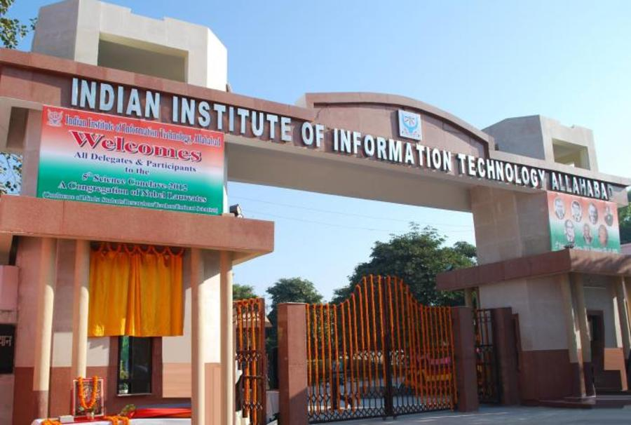Indian Institute of Information Technology (IIIT), Allahabad