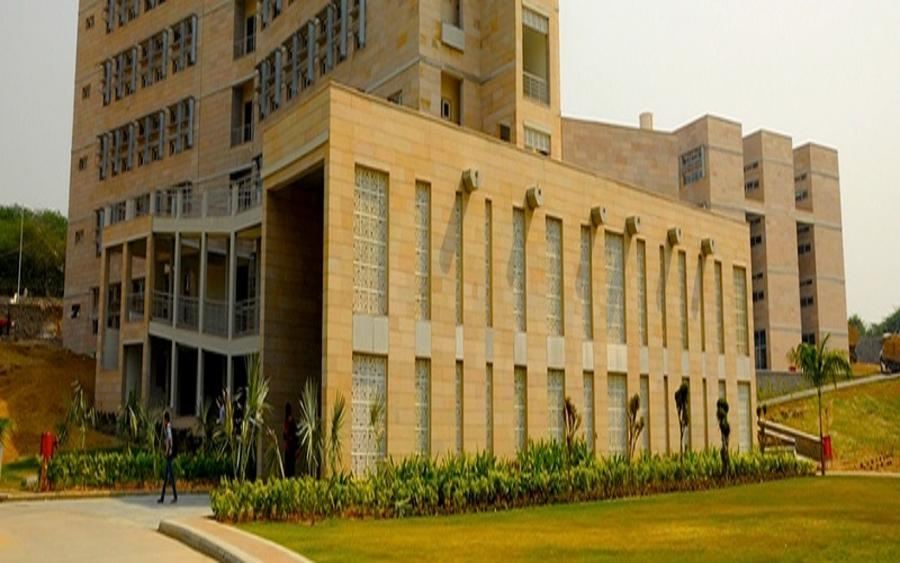 Indraprastha Institute of Information Technology (IIIT), New Delhi
