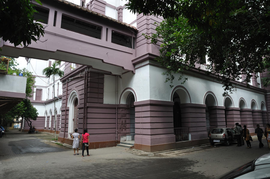 Presidency University, Kolkata