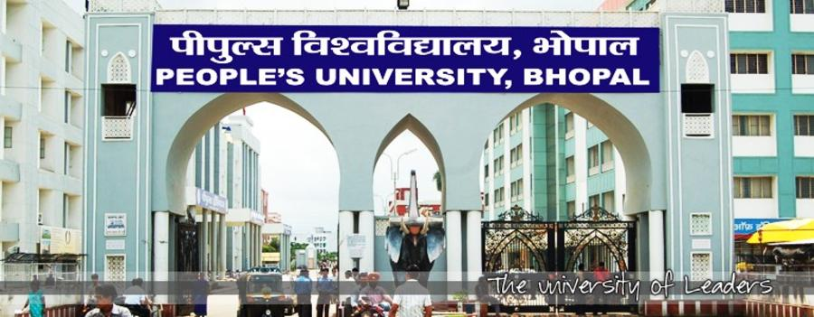 Peoples University, Bhopal