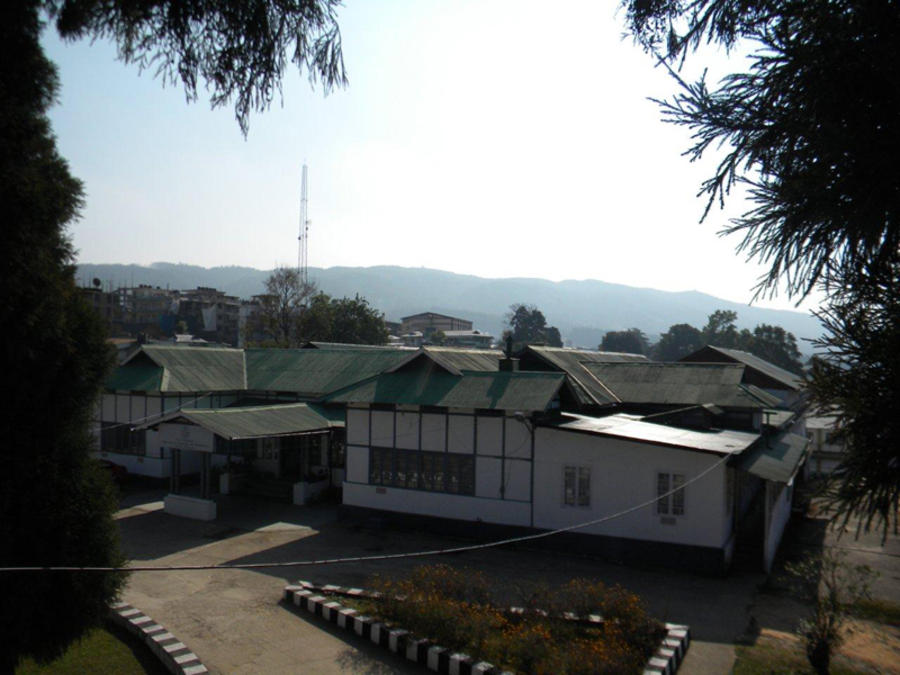 University of Technology and Management (UTM), Shillong