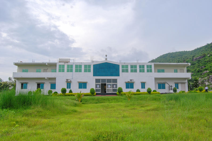 Centurion University of Technology and Management (CUTM), Bhubaneswar