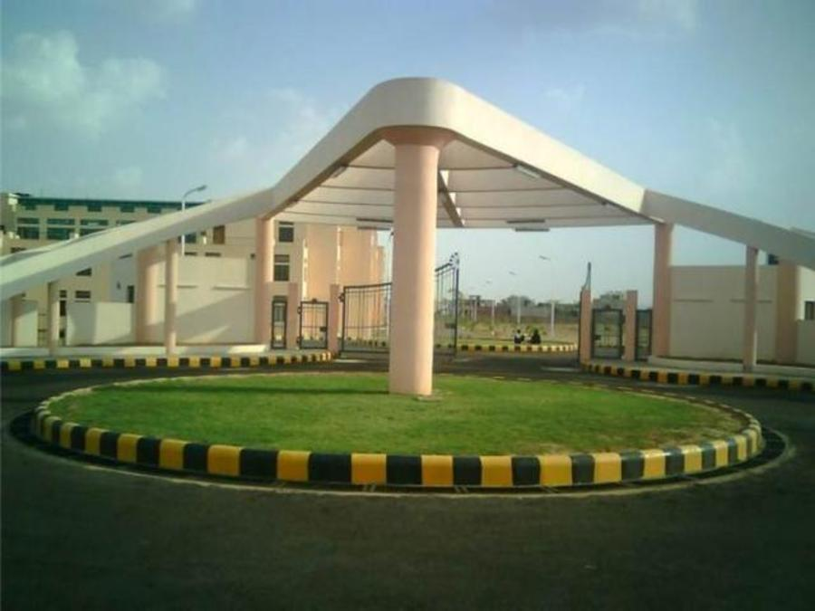 Institute of Chartered Financial Analysts of India University (ICFAI), Jaipur