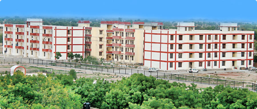 Mahatma Gandhi University of Medical Sciences and Technology (MGUMST), Jaipur