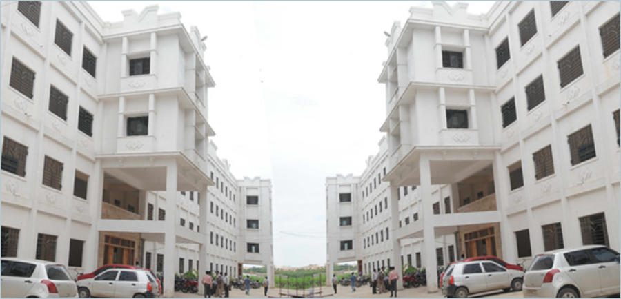 Meenakshi Academy of Higher Education and Research (MAHER) Meenakshi University, Chennai