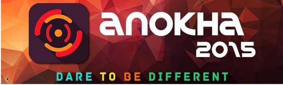 Anokha 2015 -The Techfest, Amrita School of Engineering, March 5-7 2015, Coimbatore, Tamil Nadu
