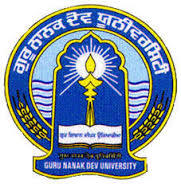 21st Conference of National Magnetic Resonance Society, Guru Nanak Dev University, March 6-9 2015, Amritsar, Punjab