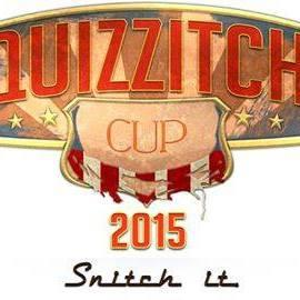 QUIZZITCH CUP 2k15, NIT Durgapur, January 30-February 1 2015, Durgapur, West Bengal