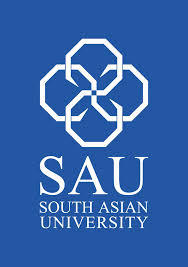 South Asian Biotechnology Conference-2015, South Asian University, February 12-14 2015, New Delhi, Delhi