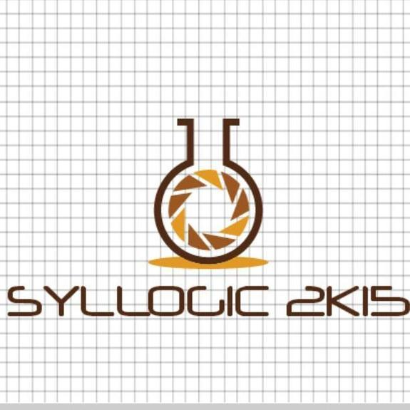 SYLLOGIC 2015, Kongu Engineering College, February 6 2015, Erode, Tamil Nadu