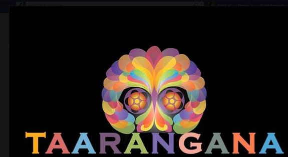 Taarangana 2015, Indira Gandhi Delhi Technical University for Women, January 30-31 2015, New Delhi, Delhi