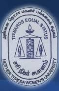 One Day National Seminar on Exile Literature: Exploring the Indian Women Diasporic Writers, Mother Teresa Womens University College, March 20 2015, Kodaikanal, Tamil Nadu