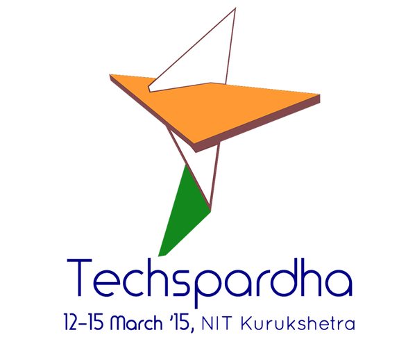 Techspardha 15, National Institute of Technology, March 12-15 2015, Kurukshetra, Haryana
