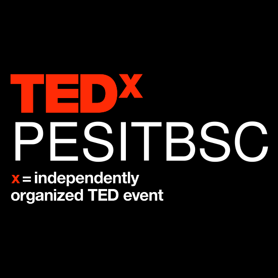 TEDxPESITBSC 2015, PES Institute of Technology, March 14 2015, Banglore, Karnataka