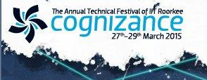 Two Days Mechanical Workshop @ Cognizance, IIT Roorkee, March 27-29 2015,  Roorkee, Uttarakhand