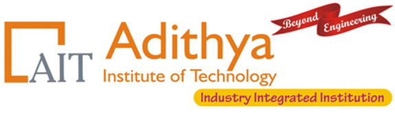 FRISSON 2015, Adithya Istitute Of Technology, March 6-7 2015, Coimbatore, Tamil Nadu