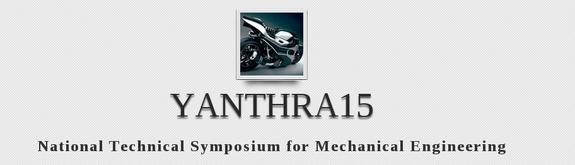 Yanthra 15, Mahendra College of Engineering, February 27 2015, Salem, Tamil Nadu