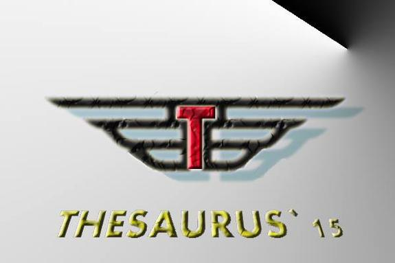 THESAURUS 15, VSB College of Engineering Technical Campus, March 7 2015, Coimbatore, Tamil Nadu
