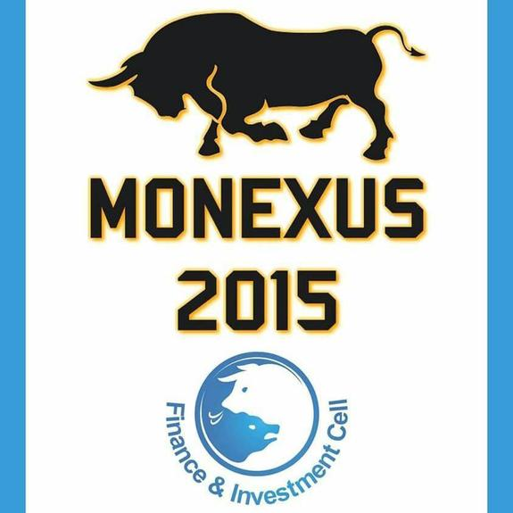 Monexus 2015, Sri Guru Gobind Singh College of Commerce, February 24-25 2015, New Delhi, Delhi