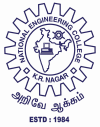 SIPRO 2K15, National Engineering College, March 6 2015, Kovilpatti, Tamil Nadu