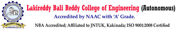 National Conference on Advances in MEMS, Lakireddy Bali Reddy College of Engineering, February 27-28 2015, Mylavaram, Andhra Pradesh
