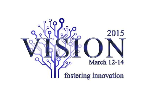 VISION 2015, College of Engineering Guindy Anna University, March 12-14 2015, Chennai, Tamil Nadu