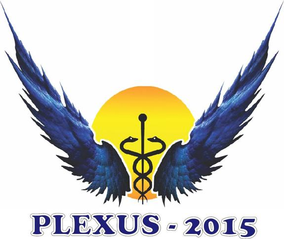 PLEXUS 2015, Mahatma Gandhi Mission Medical College, April 10-12 2015, Aurangabad, Maharashtra
